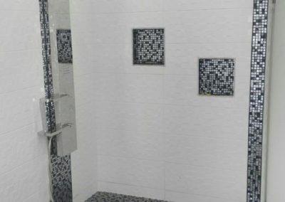 rénovation salle de bain / carrelage / meuble salle de bain / wc /sanitaire