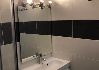 rnovation salle de bain carrelage meuble salle de bain wc sanitaire - Renovation Salle De Bain Toulouse